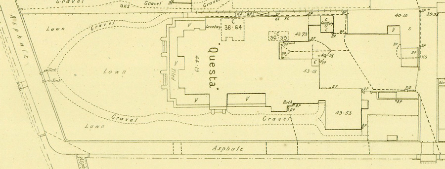 part MMBW detail plan 1367, dated May 1897