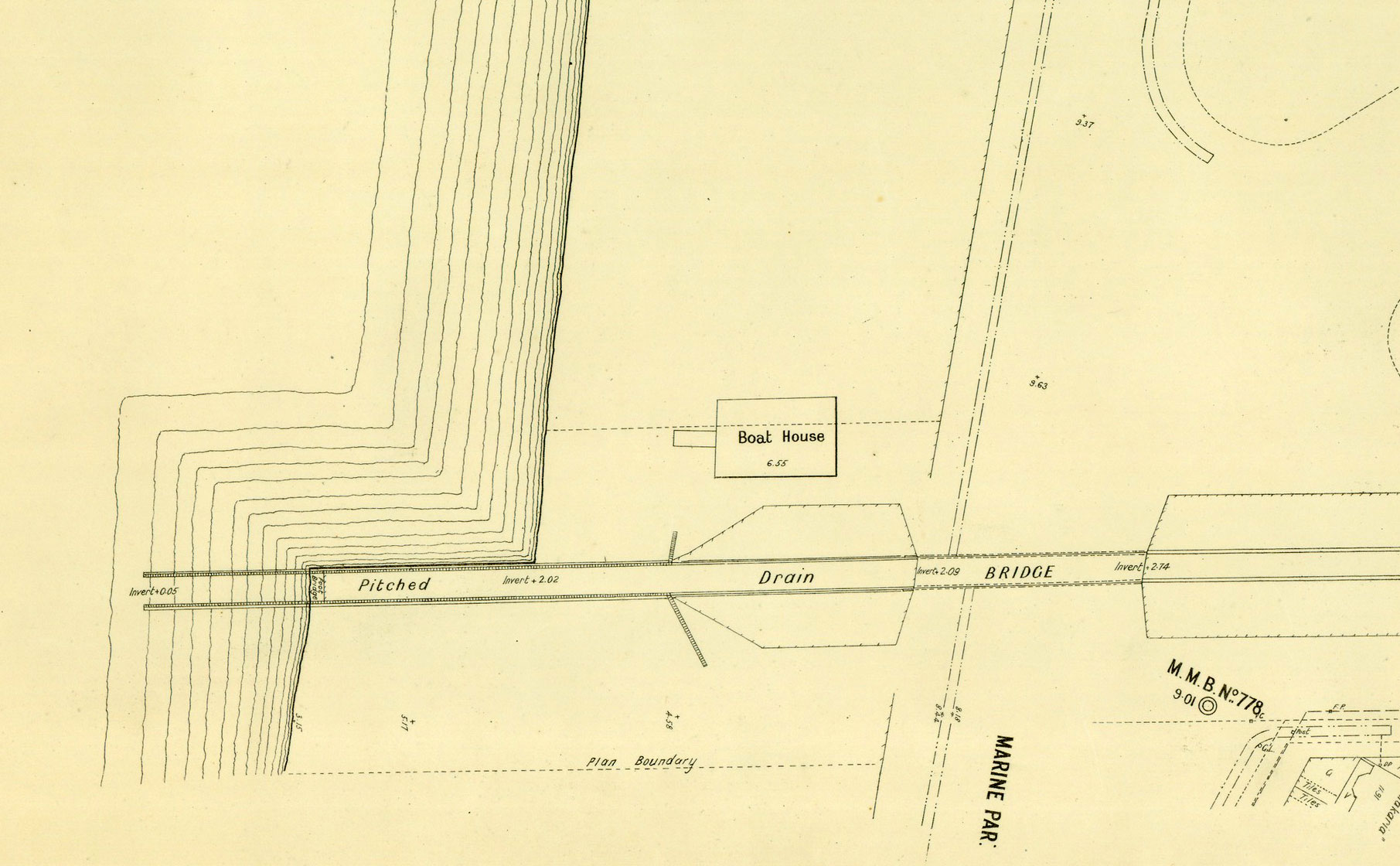 MMBW detail plan 1368, June 1897, SLV Maps Collection