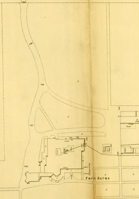 part MMBW detail plan 1418, dated March 1901