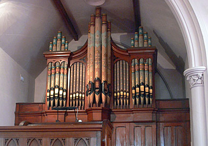 Balaclava-Uniting-Church-organ