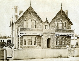 Scotch College (1878-1902)